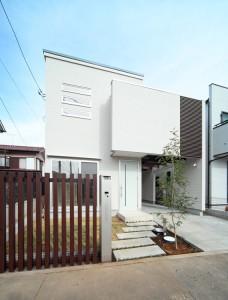 キューブハウス(小平市O邸)2 top